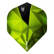 Target Darts Shard Ultra Chrome Copper Nº2 Green