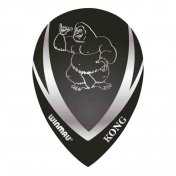 Winmau Darts Rhino Flights Oval Kong