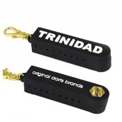 Tip Holder Trinidad Remover Simple Logo Black
