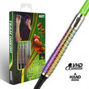 One80 Darts Tema One80 Deta Hetman 18g