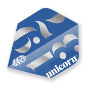Unicorn Darts Ultrafly 100 Plus 1932 Origin Blue