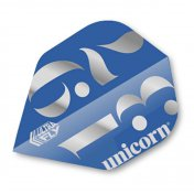 Unicorn Darts Ultrafly 100 Big Wing Origins Blue