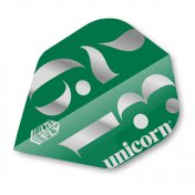 Unicorn Darts Ultrafly 100 Big Wing Origins Green