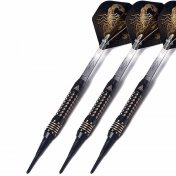 Cuesoul Darts Black Scorpion 18g