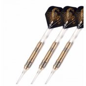 Cuesoul Darts Black Scorpion 16g