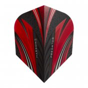 Harrows Darts Flights Prime  Predator Red