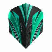 Harrows Darts Flights Prime  Predator Jade