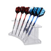 Wave Dart Display Stand Darts Winmau