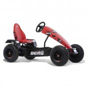 Coche Pedales Berg Extra Sport Red E-BF Electrico