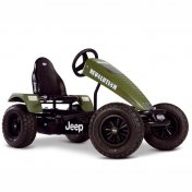 Berg Jeep Revolution E-BF Electrico