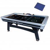 Air Hockey Galaxy + Funda