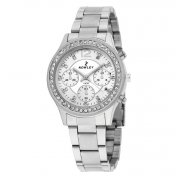 Reloj Nowley Chic Diamond Silver