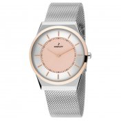 Reloj Nowley Chic Gold Pink