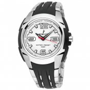 Reloj Nowley Racing White
