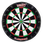 Diana One 80 Gladiator III Dartboard