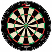 Diana Red Dragon Hi Score 2 Dartboard