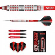 Darts Red Dragon Firebird 90% 22g - 4