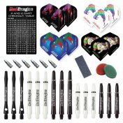 Peter Wright Accessory Pack