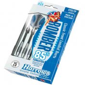 Harrows Darts Bomber 25g 85% Set 3 Unid. - 2