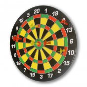 Diana Magnetica Magnet Dartboard Family