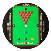 Diana Bulls Darts Snooker Darts