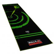 Bulls Carpet Mat 140 Green Dart DE