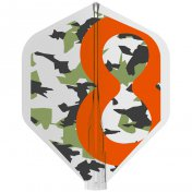 Flights 8 Flights Standard NO2 Camuflaje Set 3 Unit. - 2