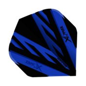 Flights XQMax Darts Standard Blue