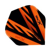 Flights XQMax Darts Standard Orange