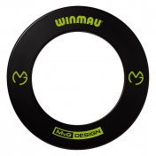 Dartboard Surrounds Winmau MvG Edition