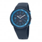 Reloj Nowley Racing Blue Bluetooth