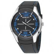 Reloj Nowley Racing Blue 2020