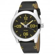 Reloj Nowley Hot Black Yellow