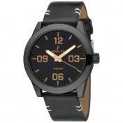 Reloj Nowley Hot Black Orange