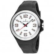 Reloj Nowley Racing Black White