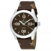 Reloj Nowley Hot Brown