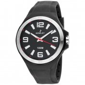 Reloj Nowley Racing Two Black