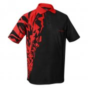 Camiseta Harrows Darts Rapide Red L
