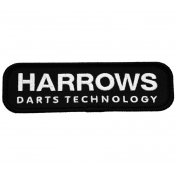 Parche Harrows Darts Sew-On Badge