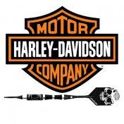 Nuestras marcas - Harley Davidson Darts