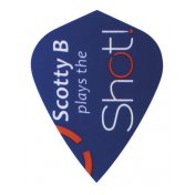Plumas Shot Kite Scotty B