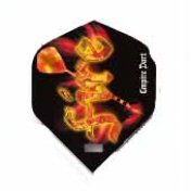 Plumas Empire Darts Standard Fire