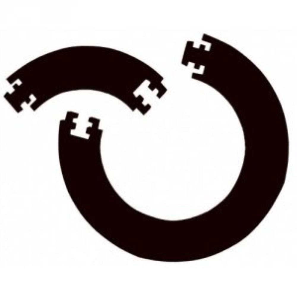 Dartboard Bulls Darts Surrounds Puzzle