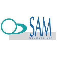 Nuestras marcas - Billares Sam